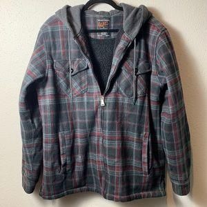 WALNUTCREEK Men's Medium Fleece Jacket